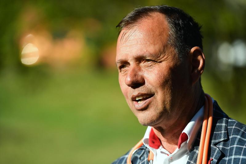 Koronavírus - Szlávik János infektológus főorvos