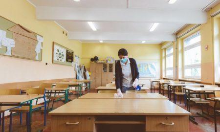 Káosz az iskolákban és óvodákban